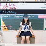 Afterschool.jp Password Hack