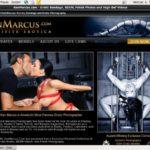 Ken Marcus Code