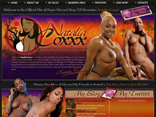 Natalia Coxxx Pro Biller Page