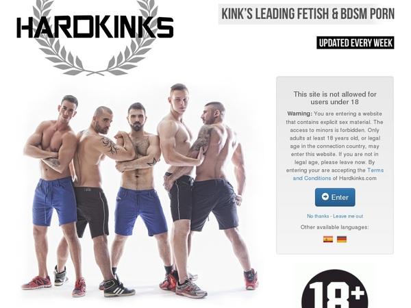 Hardkinks.com Bank